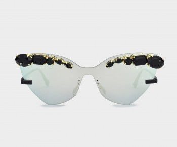 GLASSING_DIAMOND_GP03_SILVERBLACK_FRONT
