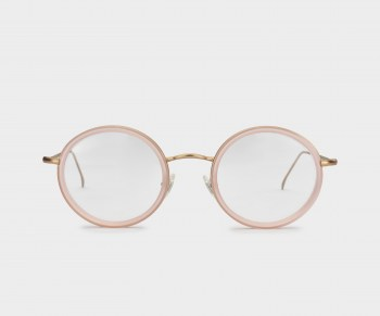 GLASSING_WEARESTEEL_OPTICAL_PAUL_PINKGOLDROSE_FRONT