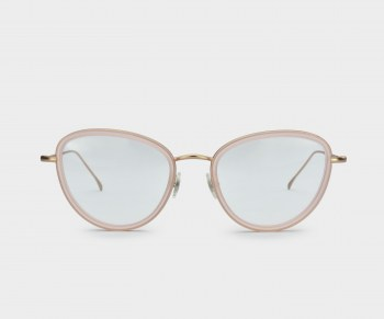 GLASSING_WEARESTEEL_OPTICAL_SARA_ROSEGOLD_FRONT