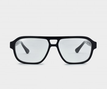GLASSING_WEARE_OPT_SANDRO_BLACK_FRONT