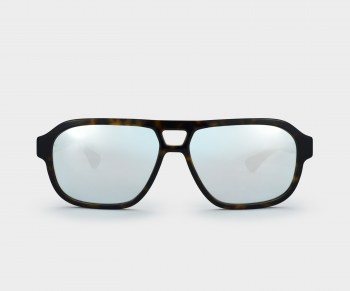 GLASSING_WEARE_SUN_SANDRO_HAVANA_FRONT